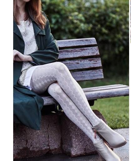 Penti 2017 Külotlu Çorap Modelleri