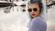 Yeni Moda Gri Saç Trendi