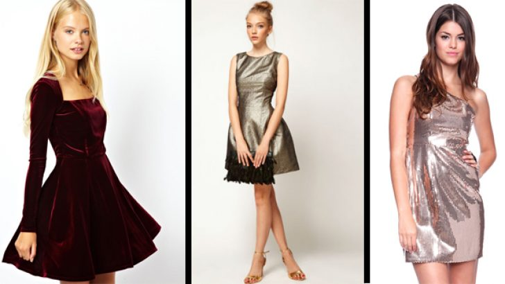 c511e04800b46 Yılbaşı için Gece Elbise Modelleri | SadeKadınlar, Kıyafet Kombinleri