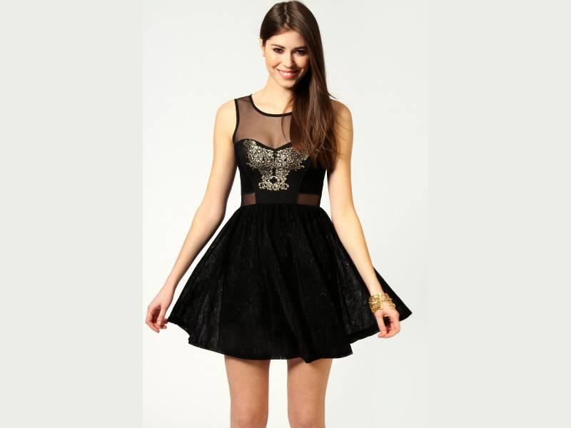 Yılbaşında Nasıl Elbise Giysem?