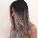50 Tane Popüler 2019 Ombre Saç Modelleri