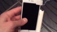 Apple'ın merakla beklenen 4 inçlik yeni iPhone 7c modeli sızdı.