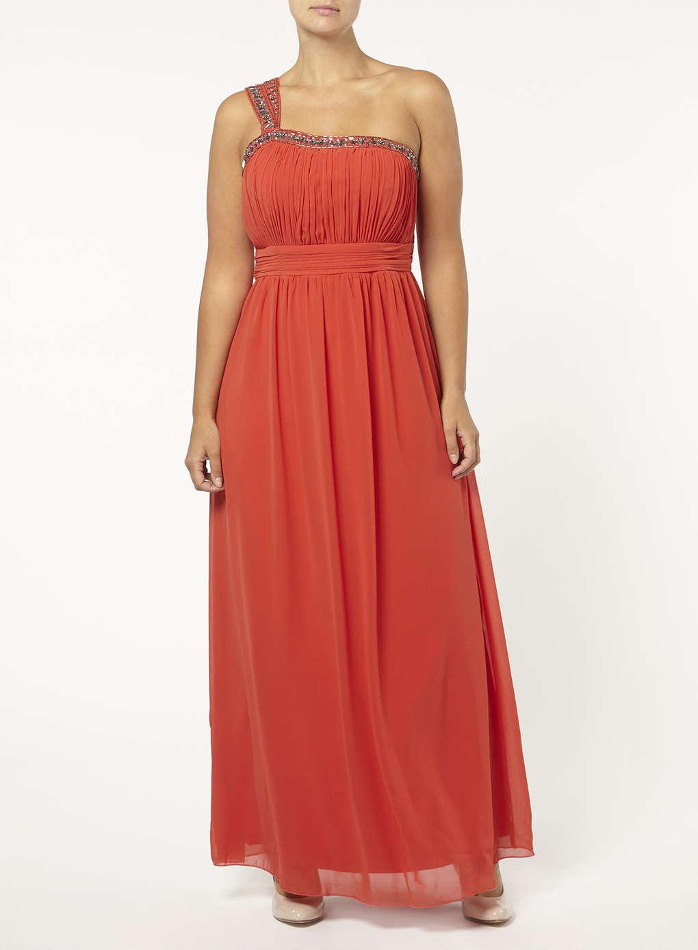 Büyük Beden Uzun Abiye Elbise Modelleri - Gece Elbiseleri - plus size dresses (17)