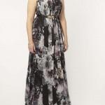 Büyük Beden Uzun Abiye Elbise Modelleri - Gece Elbiseleri - plus size dresses (19)