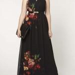 Büyük Beden Uzun Abiye Elbise Modelleri - Gece Elbiseleri - plus size dresses (29)