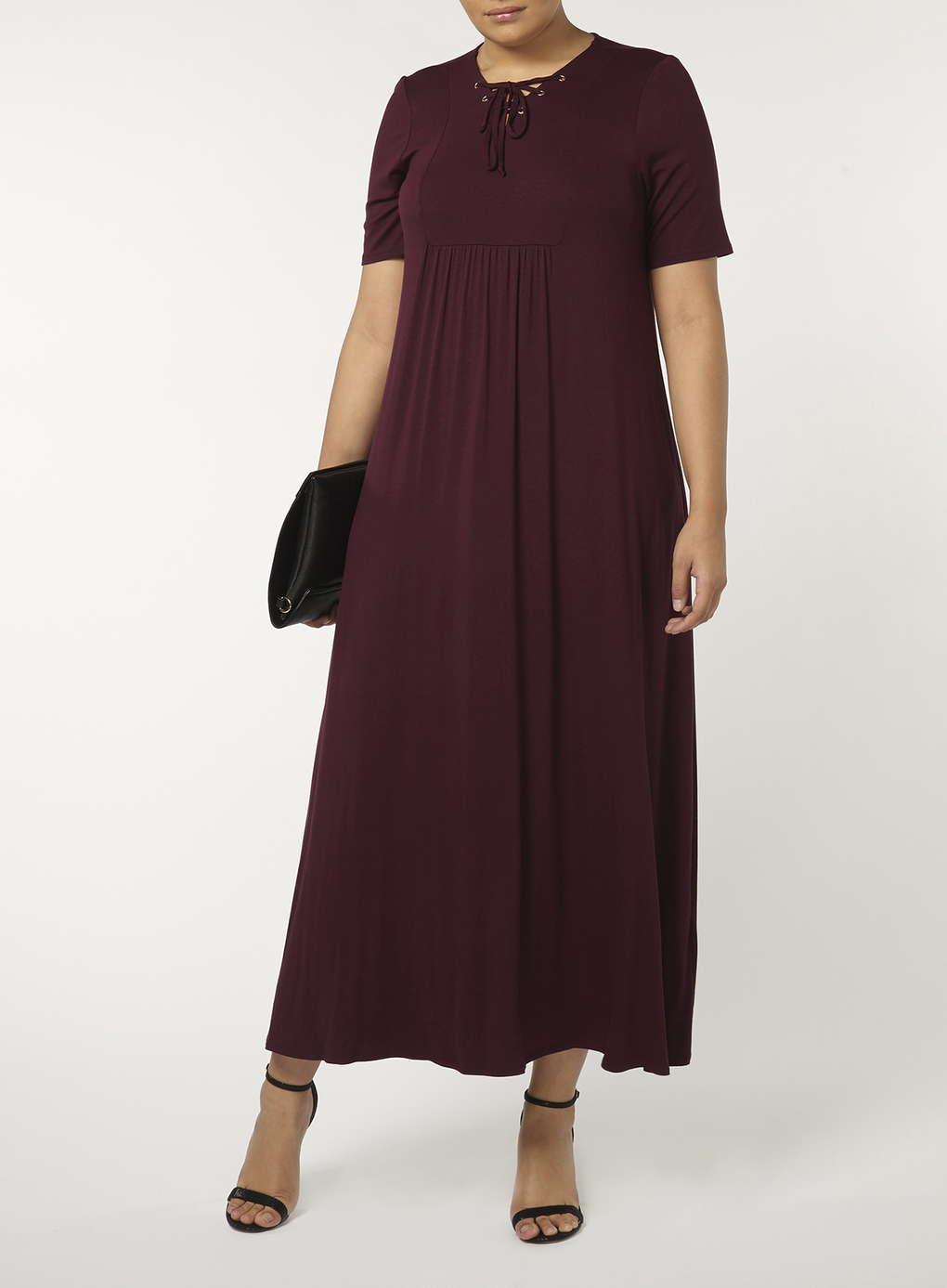 Büyük Beden Uzun Abiye Elbise Modelleri - Gece Elbiseleri - plus size dresses (3)