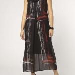 Büyük Beden Uzun Abiye Elbise Modelleri - Gece Elbiseleri - plus size dresses (9)