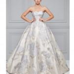 Muhteşem Kabarık Prenses Gelinlik Modelleri 2019