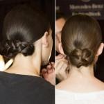 Gelin Topuzu Saç Modelleri (5)
