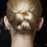 Gelin Topuzu Saç Modelleri (8)