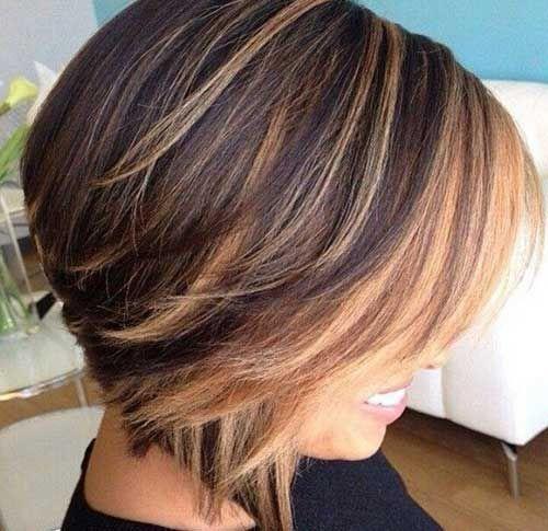 Kısa Saç Modelleri_Kısa Saç Kesimleri_Short Hairstyles (12)