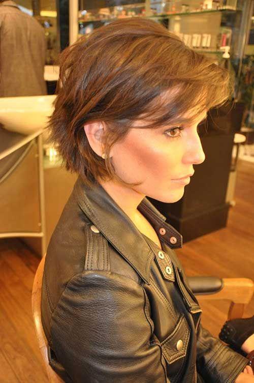 Kısa Saç Modelleri_Kısa Saç Kesimleri_Short Hairstyles (25)