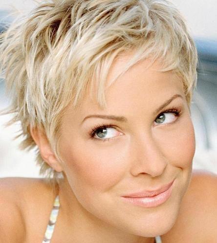 Kısa Saç Modelleri_Kısa Saç Kesimleri_Short Hairstyles (6)