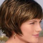 Kısa Saç Modelleri_Kısa Saç Kesimleri_Short Hairstyles (7)