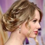 Mükemmel Dağınık Topuz Saç Modelleri-Gelin Saçı (1)