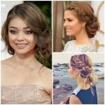Mükemmel Dağınık Topuz Saç Modelleri-Gelin Saçı (16)