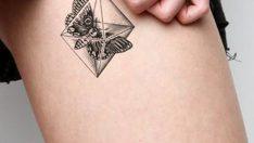 Pinterest'in En Güzel 25 Dövme Modeli – Tatto