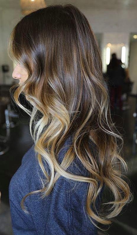 en güzel saç modelleri-uzun saç modelleri-uzun saçlar-uzun sac modelleri-ombre saç modelleri (24)