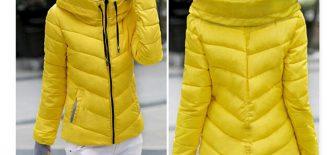 Bayan Şişme Mont Modelleri Hem Şık Hemde Son Moda