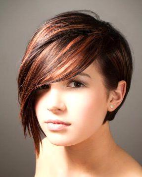 yeni saç modelleri