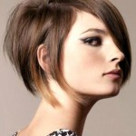 2018'in En Güzel Kısa Saç Modelleri Etkileyici ve Hoş