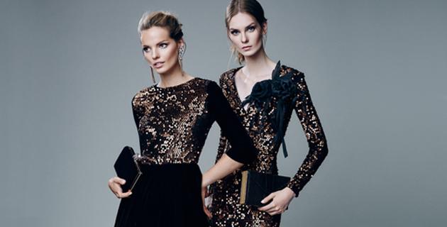Davetlerde balo ve mezuniyet törenlerinde giyebileceginiz birbirinden şık elbise modelleri.