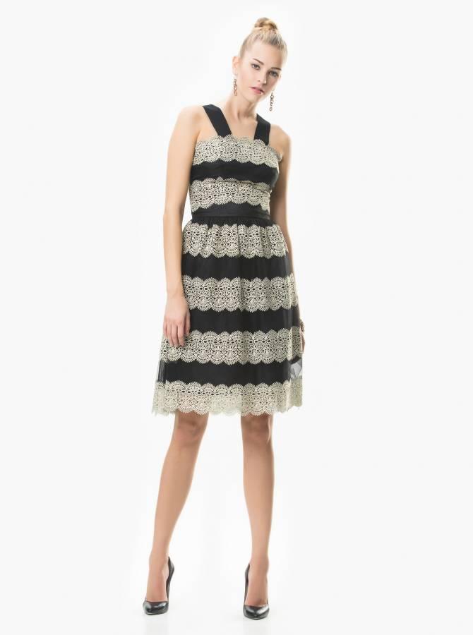 en yeni roman abiye modelleri şık elbise modelleri
