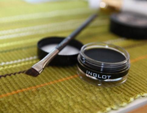 eyeliner yapımı