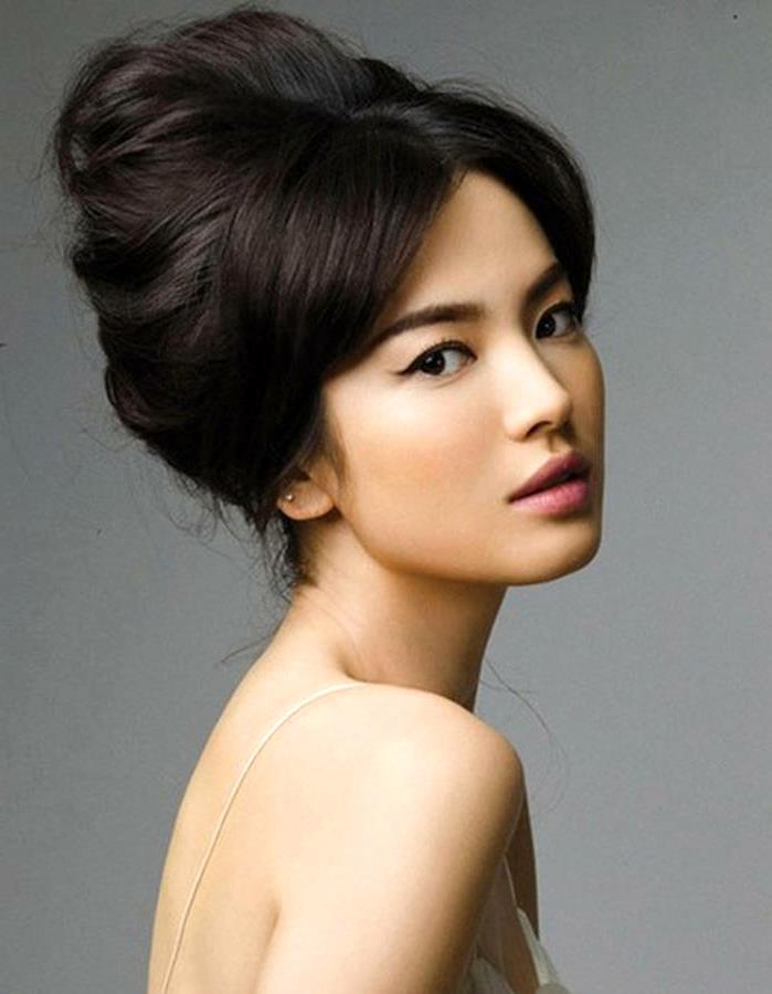 gelin saçı modelleri-gelin başı modelleri-gelinlik saç modelleri-gelin saçı-gelin saç modelleri-wedding hairstyles (2)