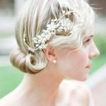Gelin Topuzu, gelin saçı modelleri-gelin başı modelleri-gelinlik saç modelleri-gelin saçı-gelin saç modelleri-wedding hairstyles