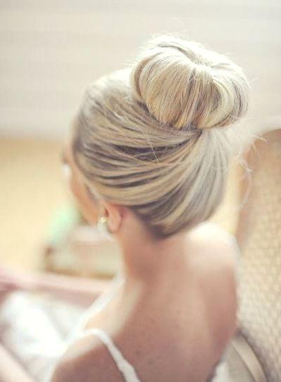 2020 Gelin Topuzu Arıyorsanız, İşte En Güzel Gelin Saç Modelleri