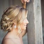 2018 Gelin Topuzu Arıyorsanız, İşte En Güzel Gelin Saç Modelleri