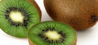 1 Kivinin kaç portakala eş değer olduğunu biliyor musunuz?