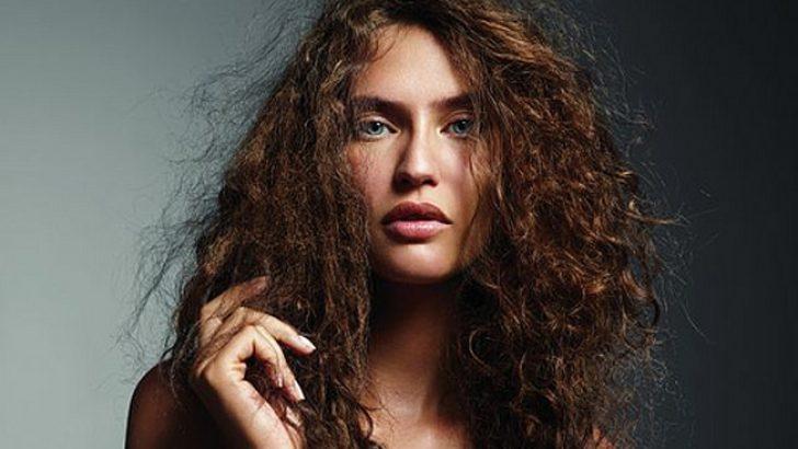 Saçların Elektiriklenmesine Karşı Püf Noktaları