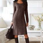 örgü elbise modelleri-2016 (1)