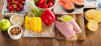 1100 Kalorilik Diyetle Haftada 2 kilo Vermek İçin