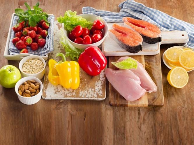 1100 Kalorilik Diyet İle Haftada 2 kilo Verin