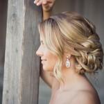 2018 Gelin Başı - Topuz Saç Modelleri - Gelin Saçı Modelleri - Gelin Saç Modelleri - Gelinlik Saç Modelleri