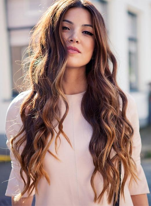Saç modelleri - 2016 Saç Trendlerini Keşfedin