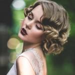 Özel Geceler İçin 2019 Saç Modelleri, Kısa ve Uzun Saç Kesimleri