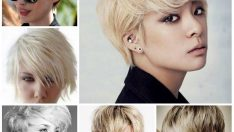 2016 Saç Trendlerini Keşfedin