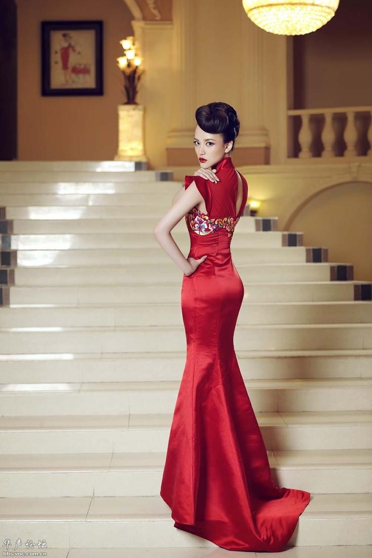Uzun Abiye Elbiseler 2018 Düğün ve Nişan İçin Kıyafetler
