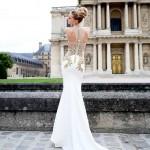 Kuyruklu Uzun Abiye Elbiseler 2019 Düğün ve Nişan İçin Kıyafetler