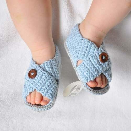 Bebek Patikleri-Patik Modelleri-Patik Örnekleri (12)