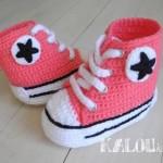 Bebek Patikleri-Patik Modelleri-Patik Örnekleri (3)