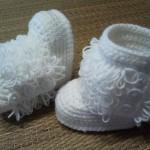 Bebek Patikleri-Patik Modelleri-Patik Örnekleri (9)