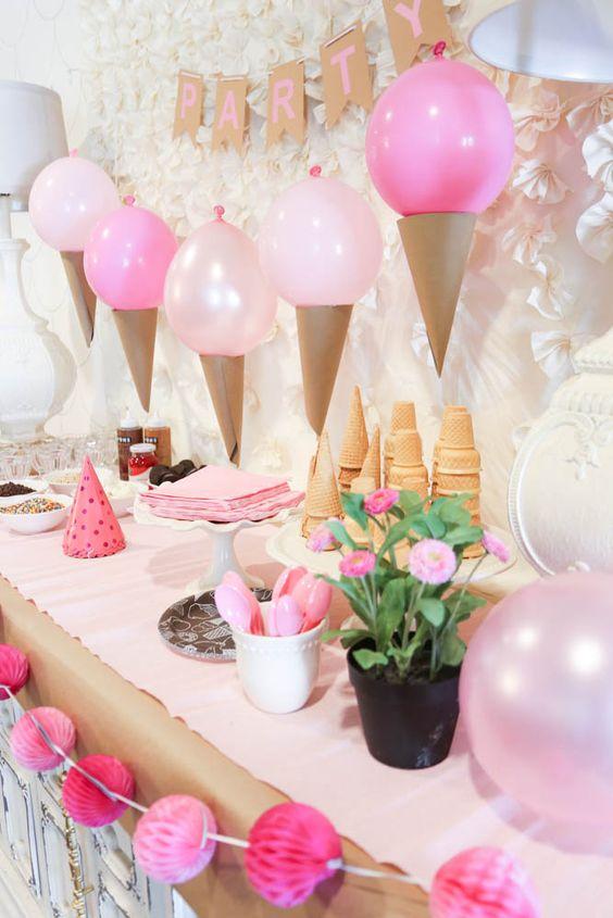 Doğum Günü Süsleri - Parti Malzemeleri (10)