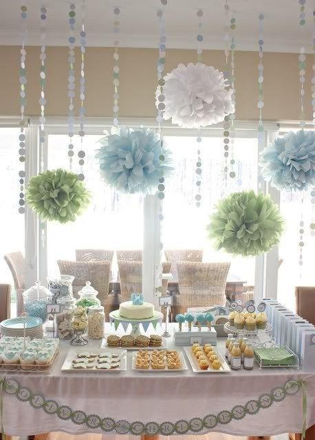 Doğum Günü Süsleri - Parti Malzemeleri (2)