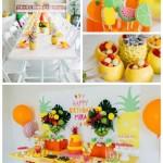 Doğum Günü Süsleri - Parti Malzemeleri (4)
