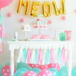 Doğum Günü Süsleri - Parti Malzemeleri (7)